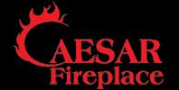 Caesar Electric Fireplace
