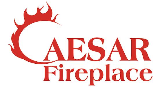 Caesar Fireplace
